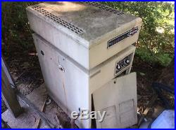 Used 175,000 BTU Natural Gas Pool Heater in OH. MI. PA