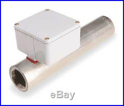 VULCAN STX060U Spa/Hot Tub Heater, Thermostat, 11-1/2 In