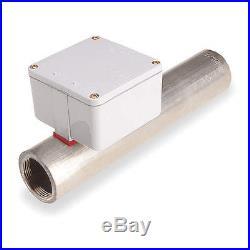 VULCAN Spa/Hot Tub Heater, 11-1/2 In, 120/240V STX060US