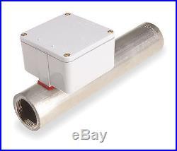 Vulcan Spa/Hot Tub Heater, Thermostat, 11-1/2 In STX060U