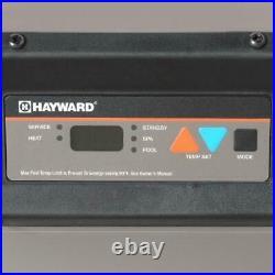 W3H250FDP Universal H-Series, Low NOx, 250K BTU, Propane Gas, Hayward