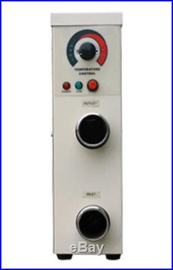 WATER HEATER THERMOSTAT for HOME SWIMMING POOL POND & SPA @ 5.5/11/15KW
