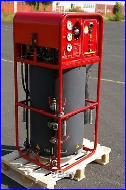 Wasser Durchlauferhitzer DH6 Poolheizung Diesel Heizöl 220V 600W 70-105kW