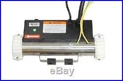 Whirlpoolheizung Wärmetauscher Whirlpoolheizer 3000W T1