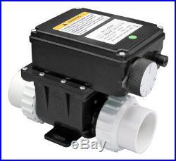 Whirlpoolheizung Wärmetauscher Whirlpoolheizer 3000W T1-S H30-RSI Heizung