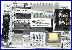 Zodiac Power Control Board Replacement R0366800