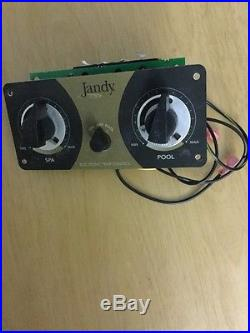 Zodiac R0011700 Electronic Temperature Control Assembly Replacement Kit for Pool