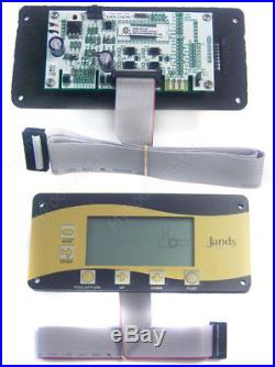 Zodiac R0366200 Heater Control Assembly Replacement for Zodiac Jandy Lite2LJ Poo