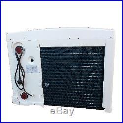 Zodiac Wärmepumpe Power 5 Poolheizung Poolerwärmung 4,6 kW für Becken bis 30m³