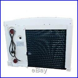 Zodiac Wärmepumpe Power 9 Poolheizung Poolerwärmung 8,4 kW für Becken bis 60m³